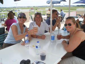 Jan, Lynn & Bonnie